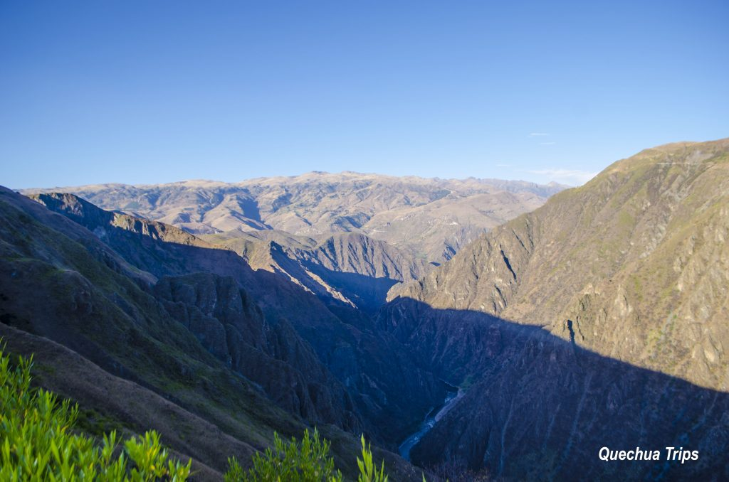 Apurimac Canyon